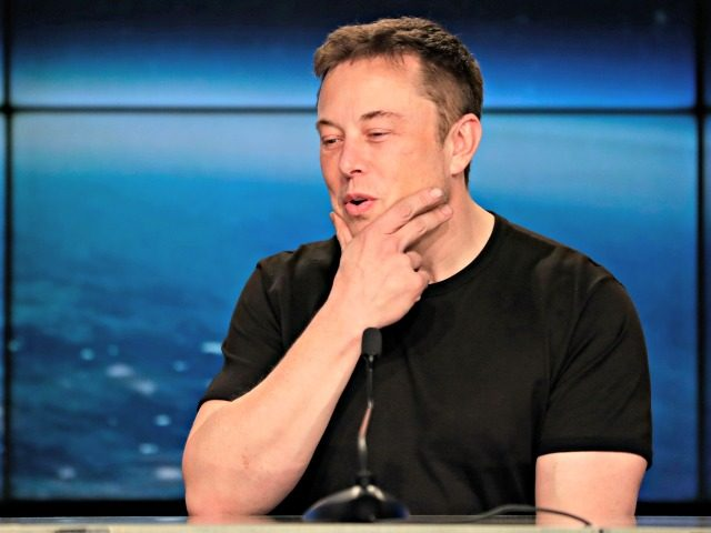 elon musk loses 2billion usd in two minutes