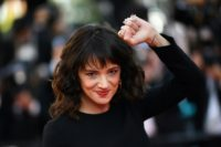Asia Argento started her film career as an actress and went on to direct movies