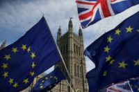 Britain is due to leave the European Union in March next year