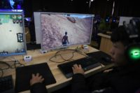Beijing is tightening government oversight of the country's booming video games industry