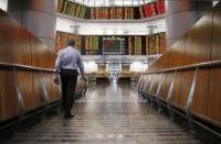 Global stocks steady as US and China hike tariffs