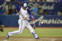 Donaldson, McCutchen, Madson move; busy Brewers make 3 deals