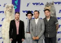 Fall Out Boy release surprise EP 'Lake Effect Kid'