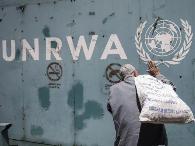 ", U.N. Aid Agency Director Who Praised Israel's ""Huge Sophistication"" Flees Gaza After Threats, Nzuchi Times Breitbart"