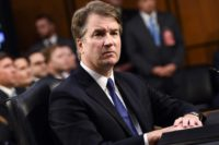 Breet Kavanaugh, President Donald Trump's pick for a key Supreme Court seat, has seen his nomination run afoul of decades-old accusations of sexual misconduct