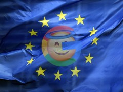 "Google wants to embrace ""European"" style free speech"