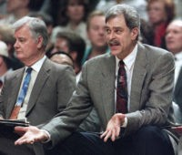 Tex Winter, innovative basketball coach, dead at 96