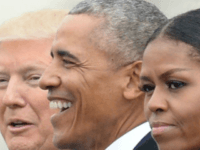 Former first lady Michelle Obama reveals in her memoir, Becoming, why she didnt smile during the inauguration of Donald Trump, The Hill reports.