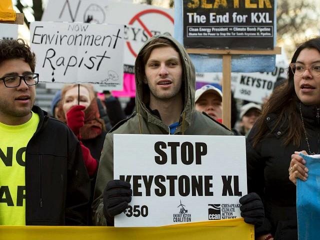 , TC Energy Abandons Keystone XL Pipeline, Months After Biden Cancels Permit, Nzuchi Times Breitbart