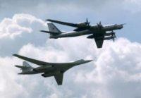 Kremlin dismisses U.S. criticism for sending bombers to Venezuela
