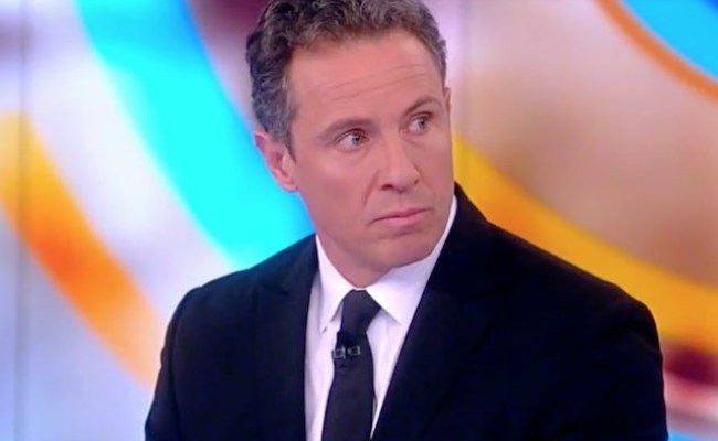 Nolte Fredo Meltdown Another Display Of Chris Cuomo S