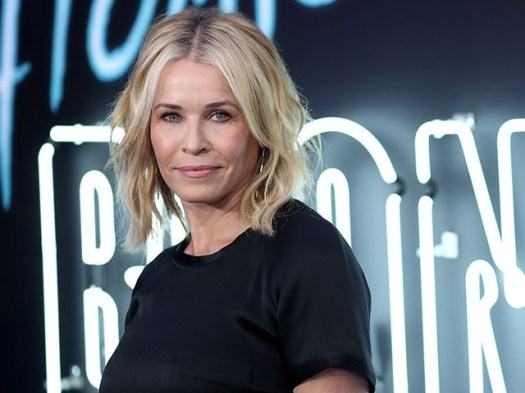 Chelsea Handler Questions Whether Trump Supporters Enjoy ...