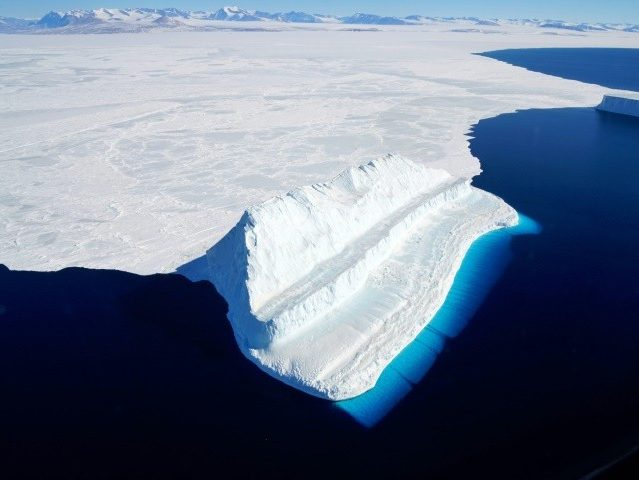 Greenpeace Founder: Global Warming Hoax Pushed by Corrupt Scientists