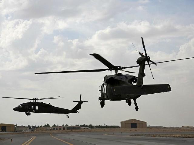 , Report: Pentagon Prepares Equipment Giveaway to Afghanistan, Nzuchi Times Breitbart