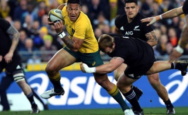 Australian Rugby League Slams Door On Divisive Folau