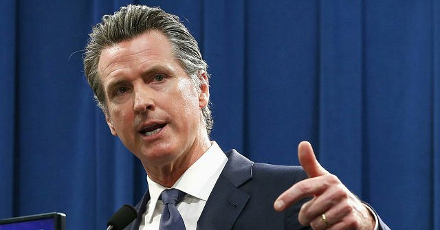 , California Sets Date For Recall Election Aimed at Ousting Gavin Newsom, Nzuchi Times Breitbart