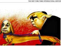 NYT Publisher Forcing Staff to Get Antisemitism Sensitivity Training