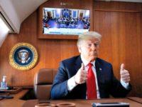 Milestone: Senate Confirms 100 Trump Judges
