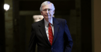 https://www.breitbart.com/politics/2019/12/17/mcconnell-suggests-senate-will-move-to-dismiss-impeachment-after-opening-arguments/