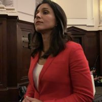 Tulsi Gabbard to Trump: 'We Are Not Your Prostitutes. You Are Not Our Pimp'