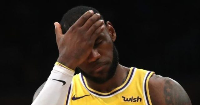 , NBA Playoff Viewership Crashes 17% from 2018, Ratings Flat from 2019, Nzuchi Times Breitbart