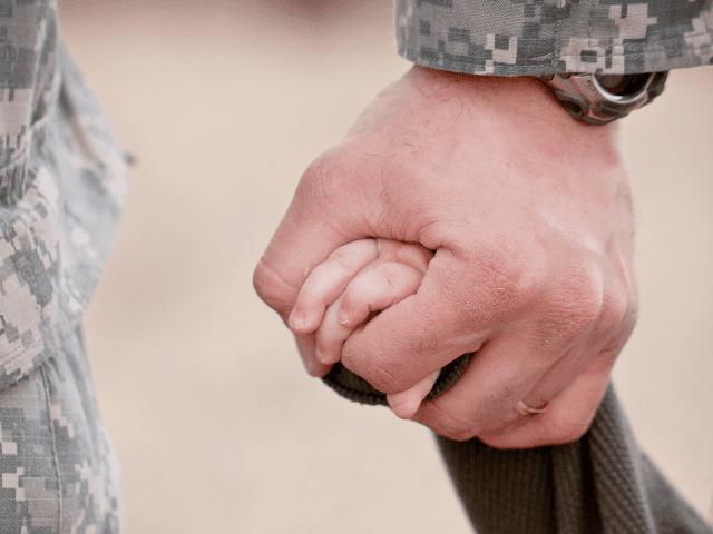 Przemieszczenie rodzin wojskowych USA