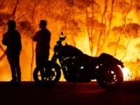 Alarmists Blame 'Climate Change' for Wildfires, Rains, Heat Waves