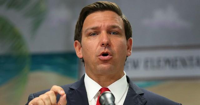 , Florida Gov. Ron DeSantis Signs Bill Allowing Congregants to Carry for Church Defense, Nzuchi Times Breitbart