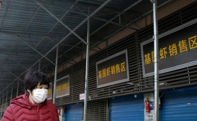 Mystery China Virus Patients Could Have Infected Family