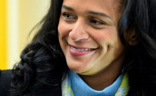 Document Trove Shows How Africa S Richest Woman Stole