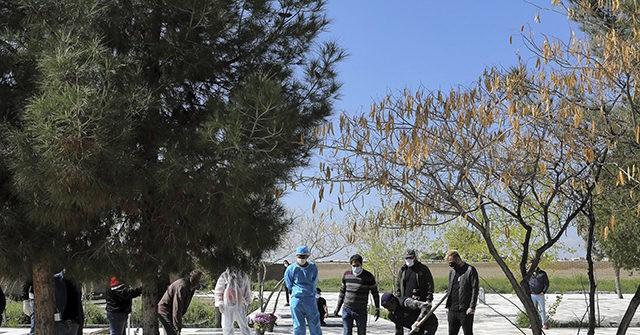 , Iran: Dissidents Say True Coronavirus Death Toll over 300,000, Nzuchi Times Breitbart