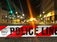 At Least 7 Shot in Louisville, KY, During Protests Against Police