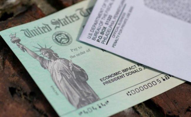 Watchdog Irs Sent Stimulus Checks To 1 1m Dead Recipients