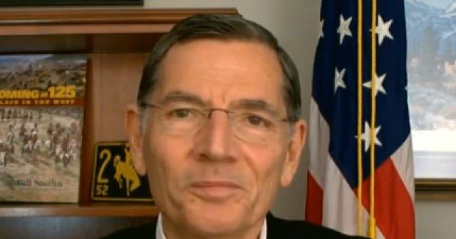 , Barrasso: No Senate Republican Will Agree 'To a Deal That Is Handcuffed' to $6 Trillion Reconciliation Bill, Nzuchi Times Breitbart