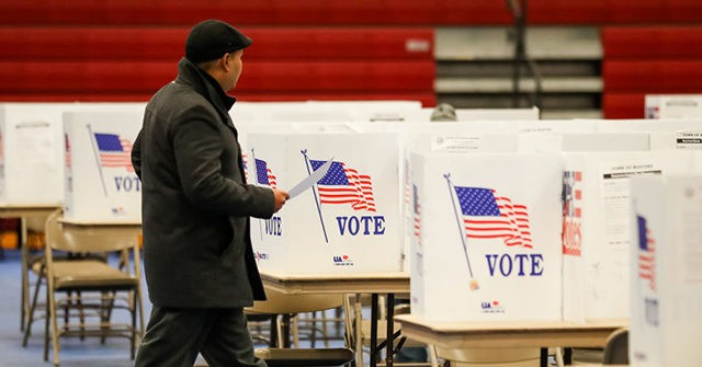 , GOP Plan Strips Federal Funds from States Allowing Non-Citizens to Vote, Nzuchi Times Breitbart