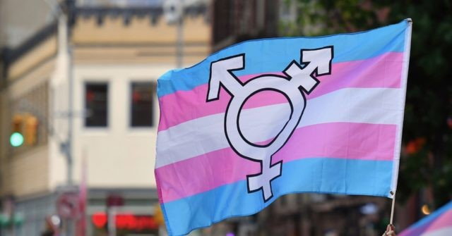 , 'God Is Non-Binary' Says Church of England's First Transwoman Priest, Nzuchi Times Breitbart