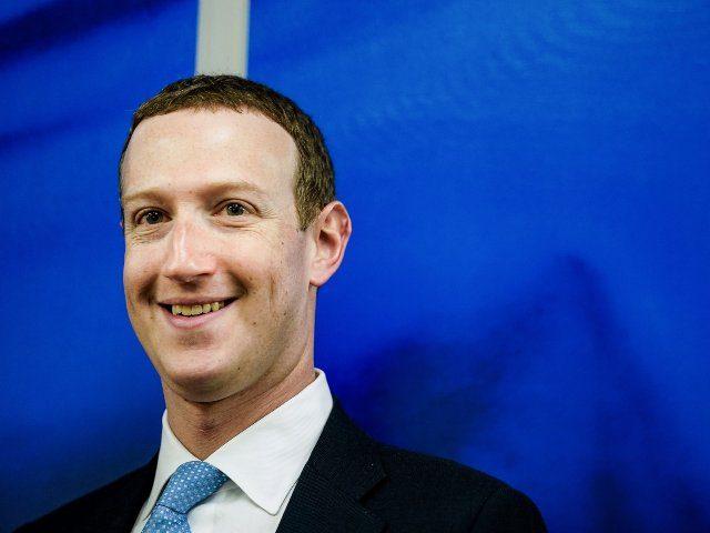 Mark Zuckerberg Facebook creepy smile