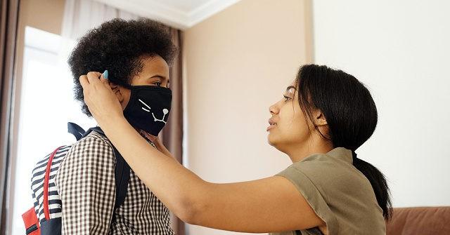 , Biden: Get Ready for Mask Mandates for School Children Under 12, Nzuchi Times Breitbart
