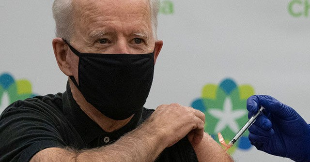 , 'No Strings Attached' — Joe Biden Announces Purchase of 500 Million Coronavirus Vaccines for the World, Nzuchi Times Breitbart