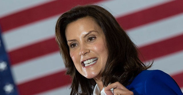 , Michigan Repeals Emergency Powers Law Gretchen Whitmer Exploited for Endless, Unilateral Lockdowns, Nzuchi Times Breitbart