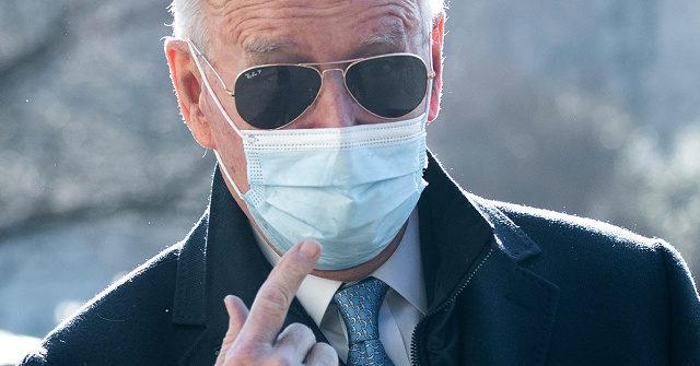 , Master of Misinformation: Joe Biden's 10 Worst Lies, Nzuchi Times Breitbart