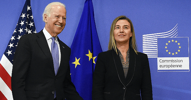 European Union to Request Coronavirus Vaccine Bailout from Biden: Report
