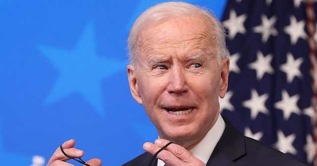 , Nolte: Incompetent Joe Biden Can't Even Protect the White House from the Coronavirus, Nzuchi Times Breitbart