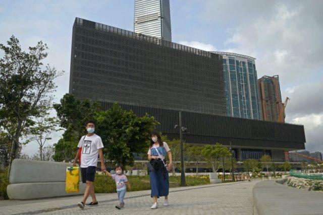 No Oscars or sensitive art spark Hong Kong censorship fears - Breitbart