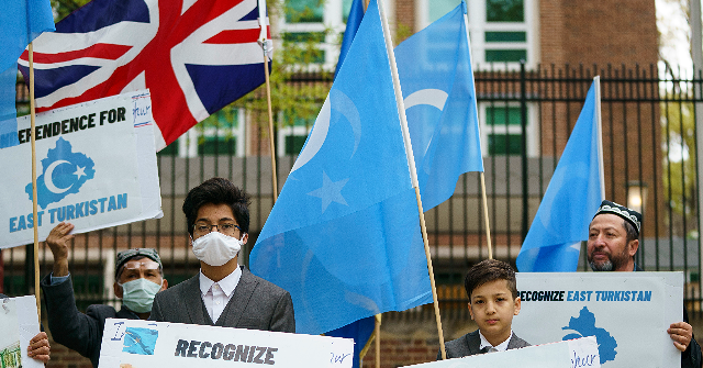 , London Hosting' 'People's Tribunal' to Investigate Uyghur Genocide in China, Nzuchi Times Breitbart