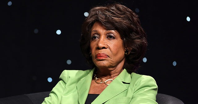 , Maxine Waters: GOP, Fox News Can't Make 1/6 Investigation Go Away — Dems Will 'Move Forward', Nzuchi Times Breitbart