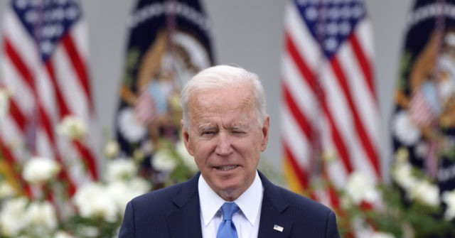 , Joe Biden to Award Minority Owned Businesses 50 Percent More Contracts, Nzuchi Times Breitbart