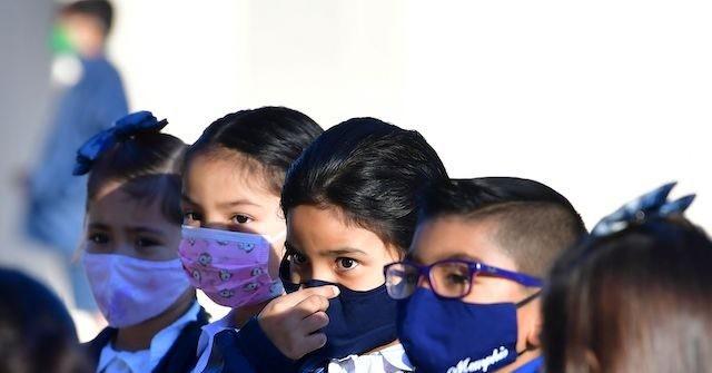 , Teachers Unions Push 'Universal Masking' as New School Year Nears, Nzuchi Times Breitbart