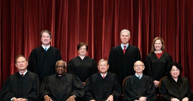 , SCOTUS Rules Against Previously Deported Illegal Aliens Seeking Bail, Nzuchi Times Breitbart