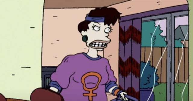 , 'Rugrats' Voice Actor Says Cast Always Sensed Betty DeVille Character Was Gay, Nzuchi Times Breitbart